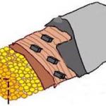 Poataoe clamp