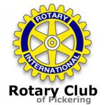 Chairs donated from Pickering Rotary